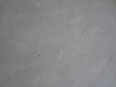 Textured Plaster Ceiling